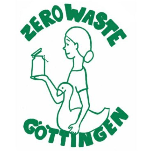 """Null-Müll"" in Göttingen"